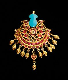 Imran Hussaini: mughal/inspired jewelry, other antique indian jewelry, and misc. Mughal Jewelry, Temple Jewellery, Ethnic Jewelry, Indian Jewelry, Antique Jewelry, Gold Jewelry, Jewlery, Turbans, Traditional Indian Jewellery