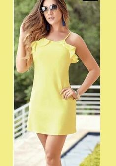 Simple Dresses, Short Dresses, Girls Dresses, Summer Dresses, Casual Xl, Victoria Secret Fashion, All About Fashion, Cute Outfits, Style Inspiration