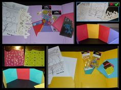 Lots of creative Birthday Letter Ideas for your sponsored child