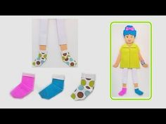 Origami Fit pants with removable shoes / พับกระดาษกางเกงฟิตกับรองเท้าถอดได้ - YouTube