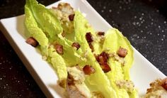 Homemade Caesar Salad dressing is easy to make, and it turns outso amazing compared to store bought. You'll never have any leftovers.   YMCFood   YummyMummyClub.ca