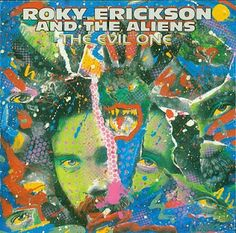 Roky Erickson and The Aliens - The Evil One