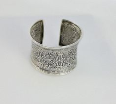 Image result for inlay cuff bracelet filigree