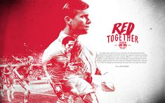Red Bulls wallpaper by Michelle Cruz