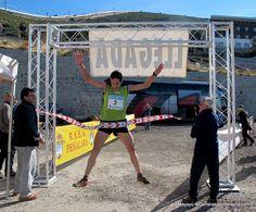 Cross Cuerda Larga 2013: Fotos, video, clasificaciones y crónica. Campeones Eliseo Bodelón y Mª Luisa García. (391 finalistas)