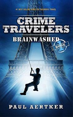Brainwashed (Crime Travelers Spy School Mystery Series Book 1), #free #ebook #kindle #mystery http://www.amazon.com/dp/B00HV251UO/ref=cm_sw_r_pi_awdm_yeynxb1SJFY7Q