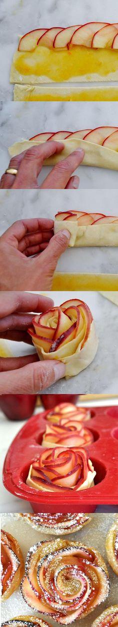 Πανεύκολο: Φτιάξτε κι εσείς την ομορφότερη μηλόπιτα! | E-Radio.gr Daily