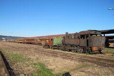 Estación de trenes   Valdivia, XIV región, Chile www.arkcisur.com