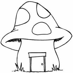 143 Best Mushroom Images Appliques Coloring Sheets Embroidery