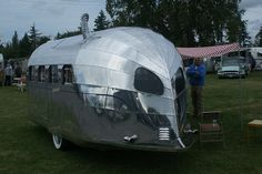 This one looks like it could be one for outer-space!