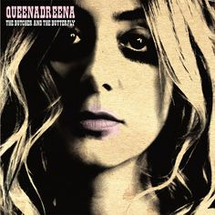 """queen adreena """"the butcher and the butterfly """""""