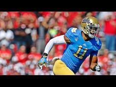 Anthony Barr UCLA Highlights ᴴᴰ - YouTube