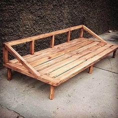 20 garden furniture design for outdoor garden bench Garden Furniture Design, Diy Outdoor Furniture, Pallet Furniture, Furniture Decor, Modern Furniture, Barbie Furniture, Antique Furniture, Rustic Furniture, Kitchen Furniture