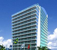 Hotel Pestana Barra da Tijuca