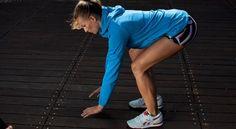 Burpees z plankiem - podejmij wyzwanie!