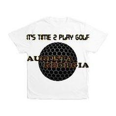 Time 2 Golf Men'S Men'S All Over Print T-Shirt > TIME 2 PLAY GOLF > glorialhenny