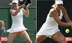 Wimbledon ladies up in arms over strict rules on all-white sportswear