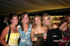 Kate, second from left