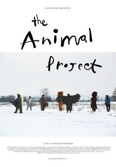 """The Animal Project"""