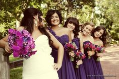 Bridal Bouquet of Phalaenopsis and Mokara Orchids, Hydrangea, Roses, and Delphinium - The French Bouquet - Artworks Tulsa Photography