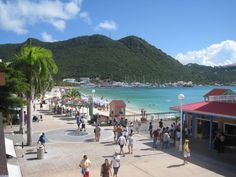 Best things to do on the Caribbean island of St Maarten / St Martin