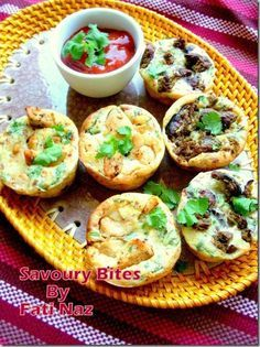 by: Fati Naz In these bites you can use any filling of your choice like, chicken, mince, mutton, sausages, vegetables. Ingredients Of Chicken Savoury Bites 2 cups cooked chicken For Batter 3 eggs Salt and pepper to taste Crushed red chilies to taste 250 gm. milk 150 gm. flour 1/4 cup green coriander, chopped …