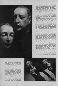 """FB / Photos de Heinz von Perckhammer (1895-1965), pour """"Sport im Bild"""" - 1932"""