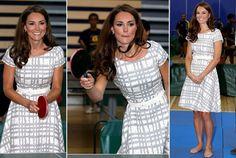 LOVE Kate's dress!!