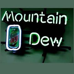 mountain dew labor of love