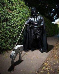 Imperial Walker!