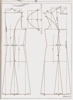 modelist kitapları: 4 IL MODELLISMO:... <3 Deniz <3