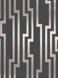 wallpaperstogo.com WTG-098617 York Designer Series Transitional Wallpaper