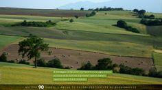 Comunicare il rurale. 100 giorni al Ruraland-WED.  Il paesaggio rurale come un mosaico in cui ogni tessera si colora della diversità di persone, specie, culture, saperi e sapori che lo animano.  #ruraland #comunicareilrurale #ruralandwed #ruraland4 #tradizioni #acqua #biodiversità #clima #energia #paesaggio #bellezza #sprecozero #risorsenaturali #ambiente Ancora 90 giorni e anche tu potrai partecipare al ruralandWED.