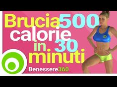 Allenamento a Circuito per Dimagrire e Tonificare il Corpo - Workout Total Body di 40 Minuti - YouTube Exercise Without Weights, Cardio At Home, At Home Workouts, Cardio Workouts, Workout Guide, Workout Videos, Cardio Routine, Excercise, Slim Legs Workout