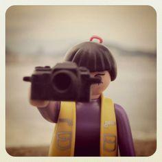 Photographer Play