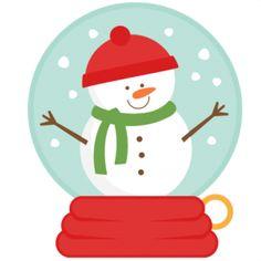 Daily Freebie: 11-25-15--Miss Kate Cuttables--Snowman Snow Globe SVG scrapbook cut file cute clipart files for silhouette cricut pazzles free svgs free svg cuts cute cut files