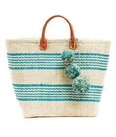 Mary y Sol Caracas beach bag