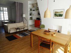 Ganhe uma noite no Au cœur de Tours, un espace moderne - Apartamentos para Alugar em Tours no Airbnb!