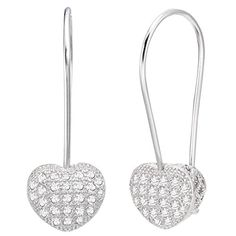Ever Faith 925 Sterling Silber Micro Pave CZ Love Herz OL Damen French Wire Drop edel Ohrringe N06399-1 Ever Faith http://www.amazon.de/dp/B012F0BP2E/ref=cm_sw_r_pi_dp_aUYVvb0M5EG33