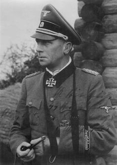 ✠ Wilhelm Bittrich (26 February 1894 – 19 April 1979)