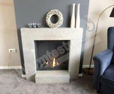 Lienden – #Element4 Cupido 70  Bij familie Boot in Lienden is de Element-4 Cupido 70 met schouw geleverd. De schouw brengt net dat beetje extra wat de opstelling een prachtig eindresultaat geeft. Zowel de Cupido 70 als de schouw hebben het voordeel dat ze zowel in een moderne als in een landelijke inrichting geplaatst kunnen worden. #Gashaard #Fireplace #Fireplaces