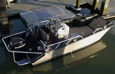 Munson Aluminum Boats - Custom welded aluminum boats, landing craft, workboats, patrol boats, fire boats, passenger boats, dive boats, research boats, fishing boats, boom boats