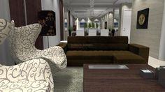 cortinas para quarto feminino decoração casa