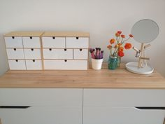 Ikea Moppe Storage