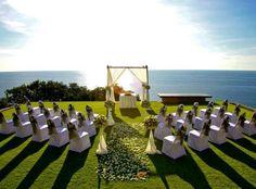 Wedding Package at Paresa Resort Phuket