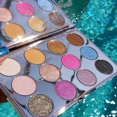 Makeup Obsession, Eyeshadow, Palette, Happy, Beauty, Instagram, Eye Shadow, Eye Shadows, Pallets
