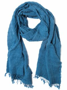 Pantone's hot fall color from @livefashionable. Each scarf purchase supports the Ethiopian women who made it.