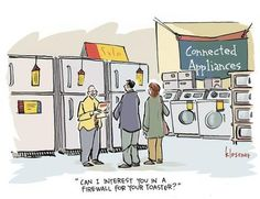 8 IoT Cartoons That Will Add Some Humor to Your Day
