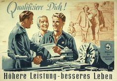 GDR Propaganda