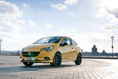 Full details: New Vauxhall Corsa